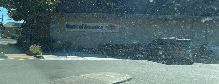 Bank of America is one of Milli : понравившиеся места.