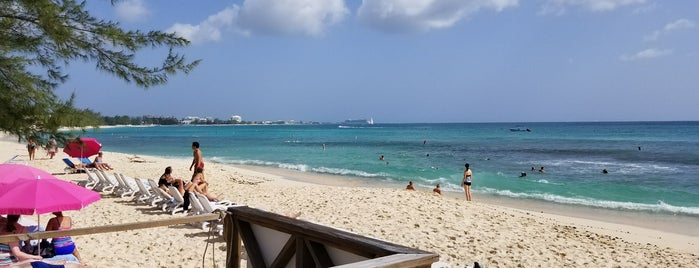 Grand Cayman Places to Try