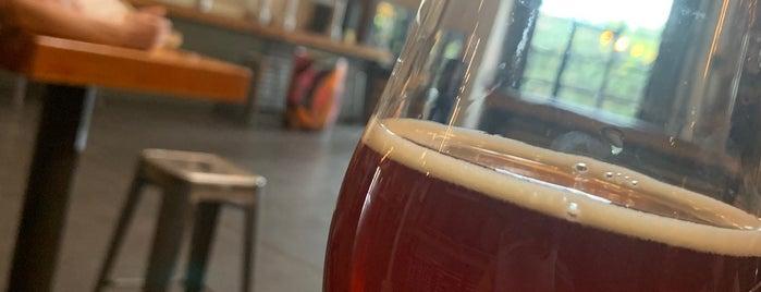 Green Flash Brewing Company is one of Rachel : понравившиеся места.