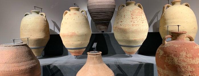 National Museum of Oman is one of Rachel 님이 좋아한 장소.