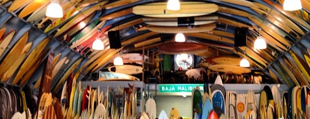 Bird's Surf Shed is one of Escape Guide // San Diego, CA.