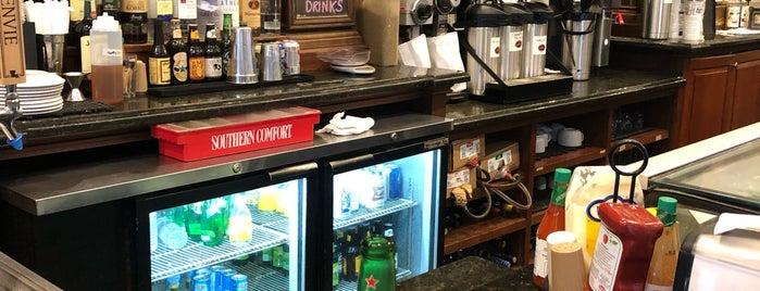 Cafe Envie is one of Lugares favoritos de Jose Luis.