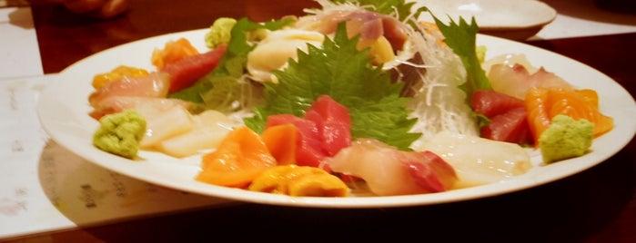 料理や 房 is one of Ichirohさんのお気に入りスポット.