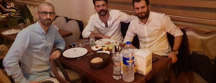 Aramızda Kalsın Mangal&Restaurant is one of ☺️.