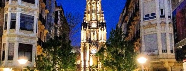 Catedral del Buen Pastor is one of Lieux qui ont plu à Sehnaz.