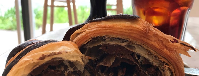 Bakers Panadería y Pastelería is one of PAN & HELADITO.