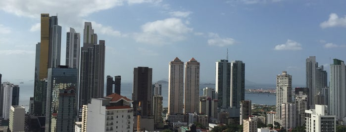 Panama Marriott Hotel is one of The Best of Panama.