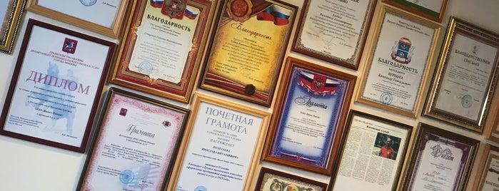 Виват Пицца is one of Lieux qui ont plu à Arkatov.