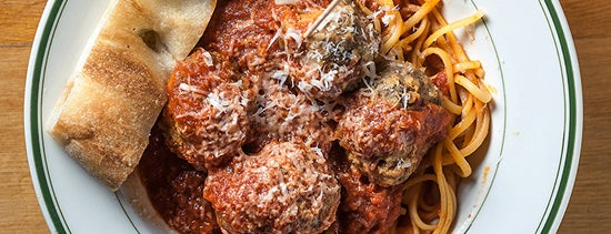 The Meatball Shop is one of La Gracia NY edition.