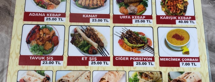 Kadıköy Pide Lahmacun ve Kebap Salonu is one of Discover Kadıköy.
