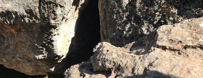 Buzluk Mağaraları is one of Anadolu.