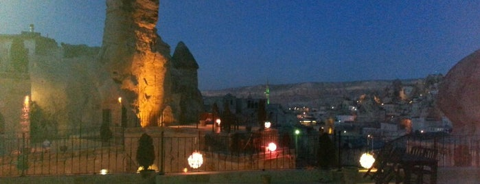 Grand Cave Suites is one of Lets do Cappadocia.