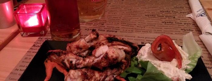 Diver Beer Restaurant is one of Posti che sono piaciuti a Andreas.