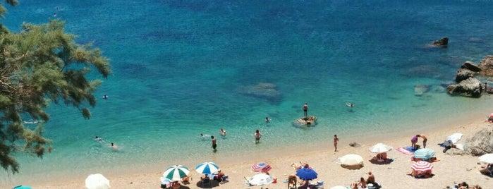 KAPE beach is one of Locais curtidos por Andreas.