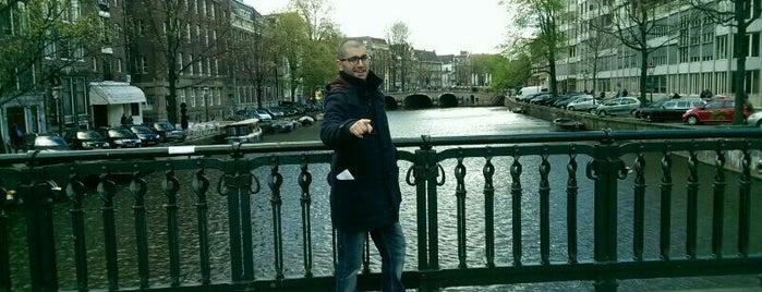 Nes Plein is one of 🇳🇱 Amsterdam.