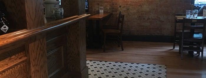 Bookhouse Brewing is one of Tempat yang Disukai Melanie.