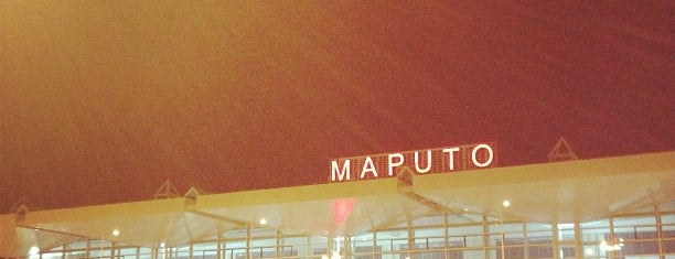 Aeroporto Internacional de Maputo is one of Major Airports Around The World.