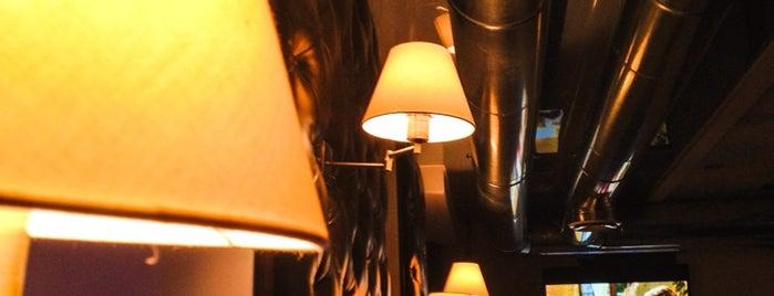 Infinity Lounge is one of Gespeicherte Orte von Наталия.
