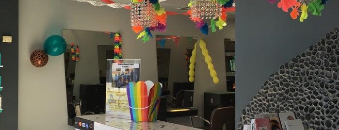 Ramon Bacaui Hair Salon is one of Salon/spas.