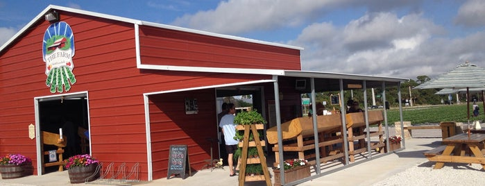 The Farm is one of Our SWFL go-to.