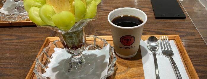 マーロウ ブラザーズコーヒー is one of 神奈川ココに行く! Vol.15.