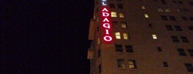 Hotel Adagio is one of San Fran Trip!.