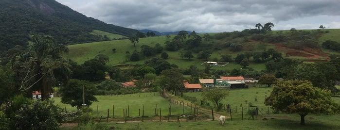 Joanópolis is one of Orte, die Pedro gefallen.