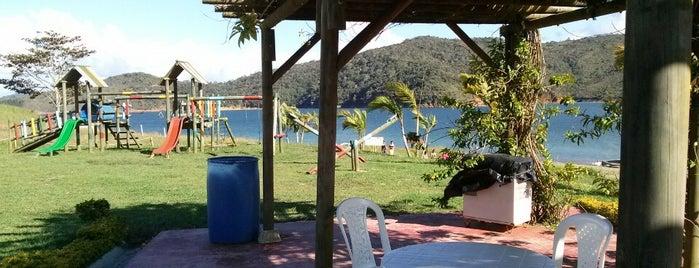 Calima WindSurf Club is one of Lugares favoritos de Lulu.
