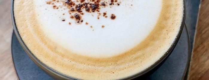 Fernpresso is one of เชียงใหม่_3_Coffee.