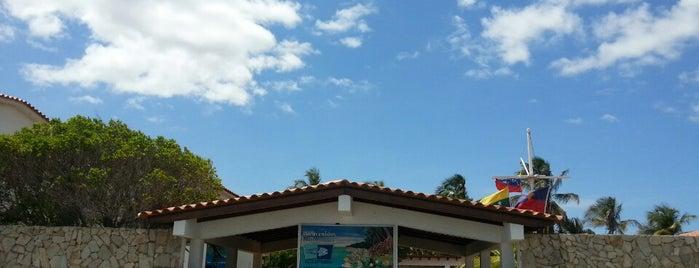 Museo Del Mar is one of สถานที่ที่บันทึกไว้ของ Alvaro Omar.