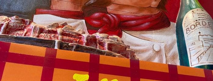 Jolly-Pasta is one of Lugares favoritos de のぞ.