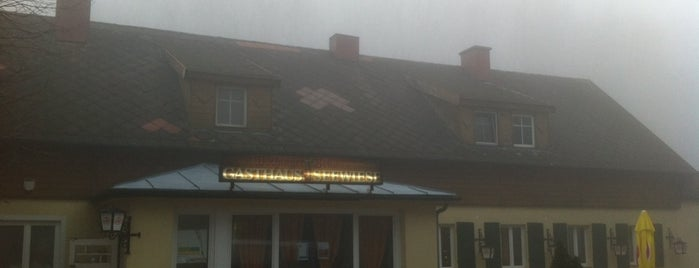 Gasthaus Seewiese is one of out'n'about.