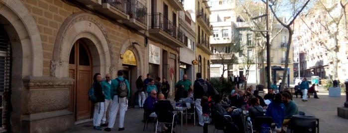 Bar Sta. Madrona is one of España, Barcelona.