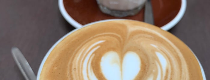 Vudu Cafe & Larder is one of A week on New Zealand's South Island.