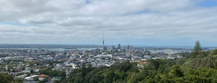 Mount Eden - Maungawhau is one of A week on New Zealand's North Island.