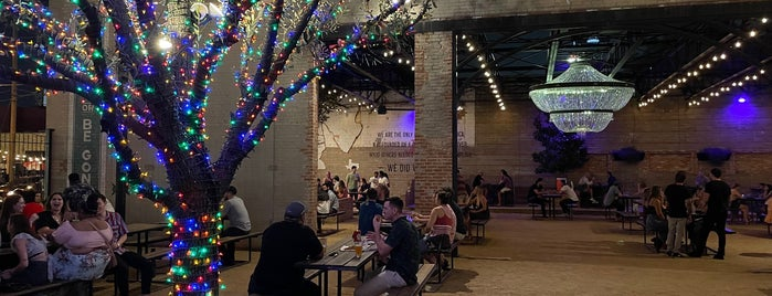 Dot's Hop House is one of Dallas.