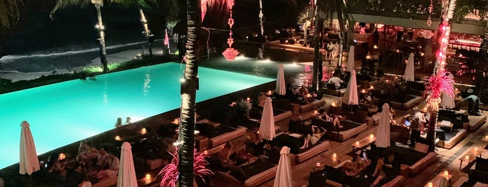 Potato Head Beach Club is one of A week in Bali.
