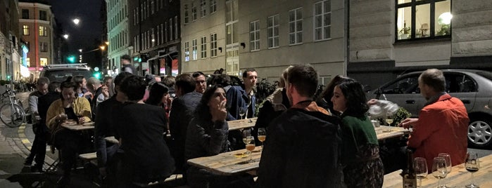 Mikkeller Bar Viktoriagade is one of Copenhagen.