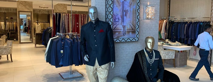Manyavar is one of 72 hours in Mumbai.