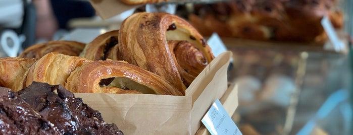 Pâtisserie Boulangerie Liberté is one of 72 Hours in Paris.