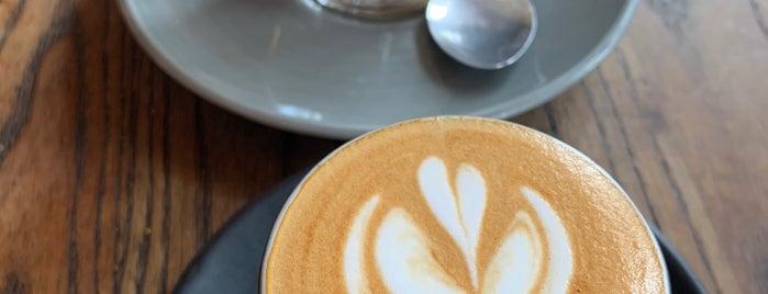 Suka Espresso is one of A week in Bali.