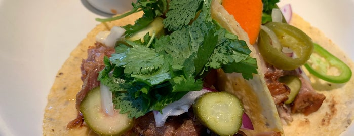 Nopalito is one of SF food, booze, and artisinal coffee.
