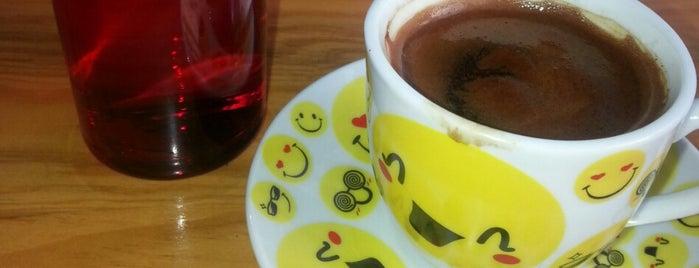 Cafe ekinoks is one of Mustafa'nın Beğendiği Mekanlar.