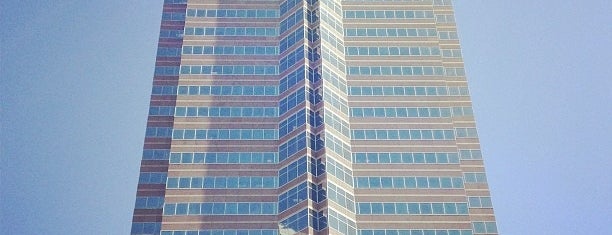Nakatomi Tower is one of USA Trip 2018.