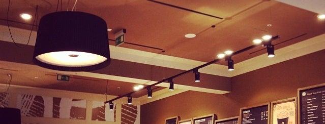 Gloria Jean's Coffees is one of สถานที่ที่ Umut ถูกใจ.