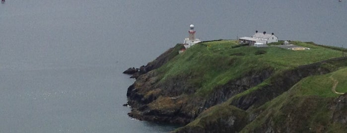Howth / Binn Éadair is one of Dublin Essentials for PaperPaper.ru.
