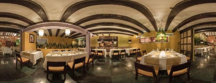 Restaurante El Santísimo is one of Cartagena de Indias: To-Do.