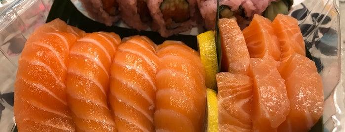 Sushi Go is one of Ray'ın Beğendiği Mekanlar.