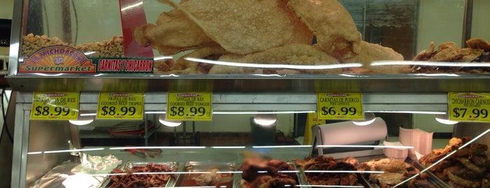 El Ahorro Supermarket is one of Ray'ın Beğendiği Mekanlar.