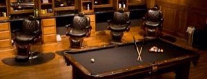 Boardroom Salon for Men - Shops at Legacy is one of Ray'ın Beğendiği Mekanlar.